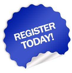 register today blue